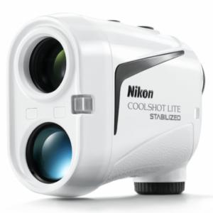 Nikon-kaugusmõõtja-COOLSHOT-LITE-STABILIZED