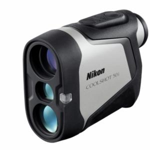 Nikon-kaugusmõõtja-COOLSHOT-50i