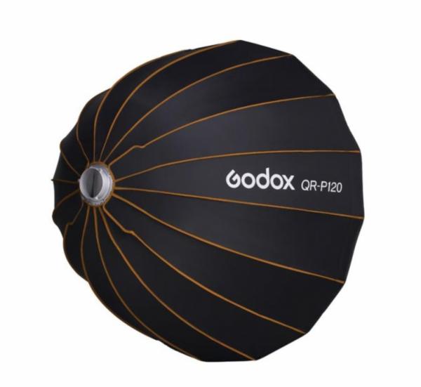 GODOX-QR-PARABOLIC-SOFTBOX-P120