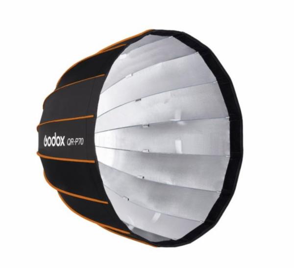 GODOX-QR-PARABOLIC-SOFTBOX-P70