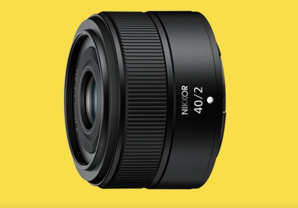 Nikon-NIKKOR-Z-40-mm-f/2