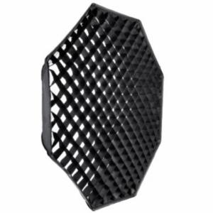 Godox-G120/P120-G grid for Parabolic-softbox-P120L-and-QR-P120-120cm