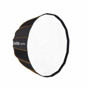 GODOX-QR-PARABOLIC-SOFTBOX-P90