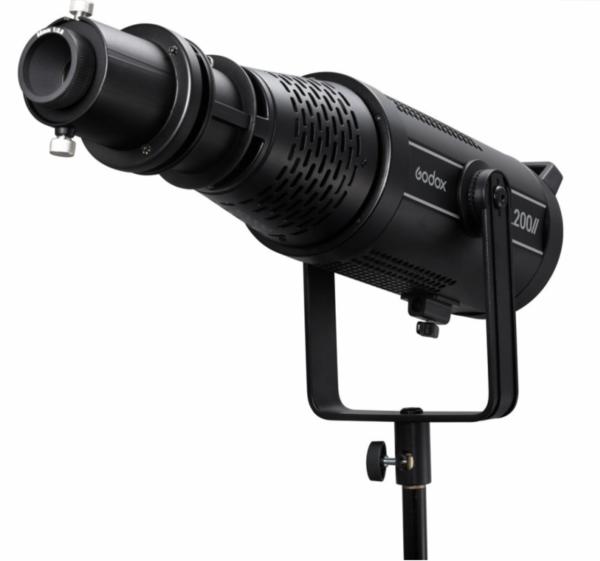 Godox-SA-17-Bowens-LED-projection