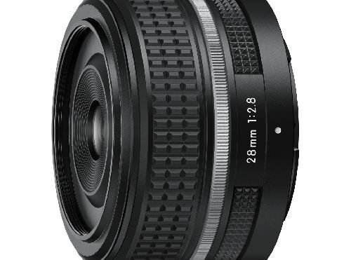 Nüüd eraldi tellitav NIKKOR Z 28mm f/2.8 SE