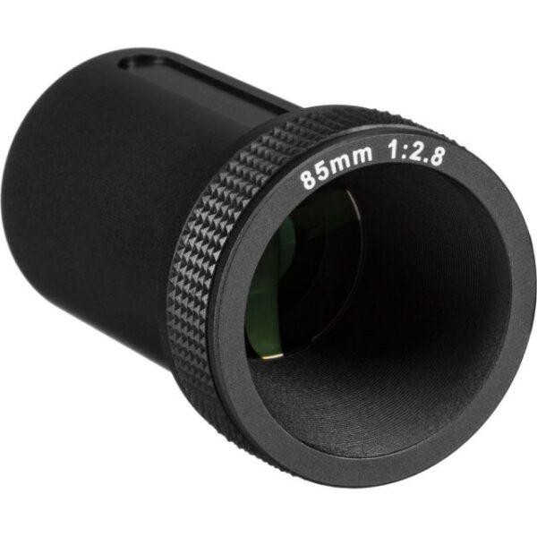 Godox-SA-01-lens-85mm